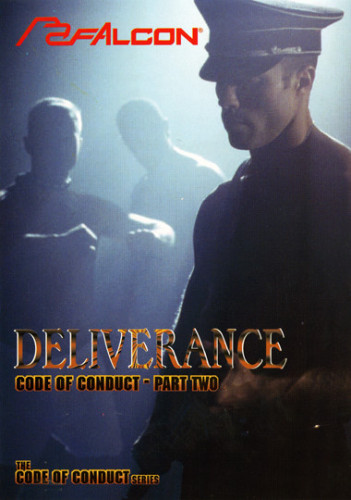 Code Of Conduct  Part Vol.2  Deliverance