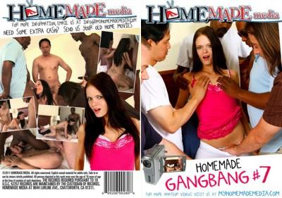 Home Made Gangbang vol 7