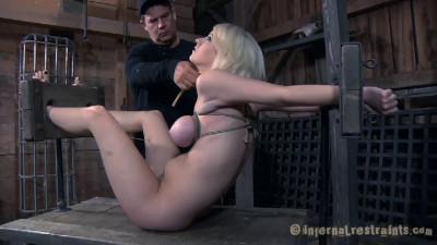 Blonde Get Tortured – IR HD