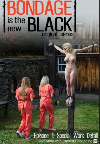Bondage Is The New Black: Episode 1