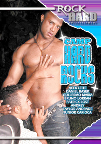 Camp Hard Rocks (2005)