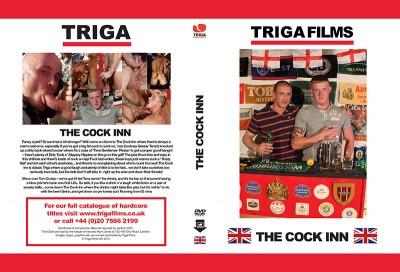The Cock Inn gay black teenage boys!