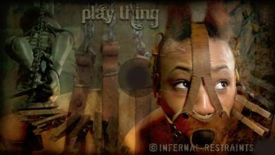 Play Thing - Nikki Darling - Cyd Black