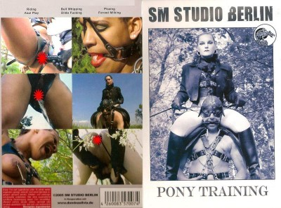 Pony Training (2005)