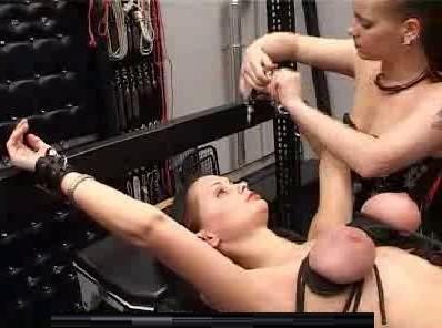 TG - Slave Anita 19