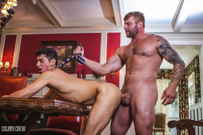 Description CC-Colby Jansen & Kevin David