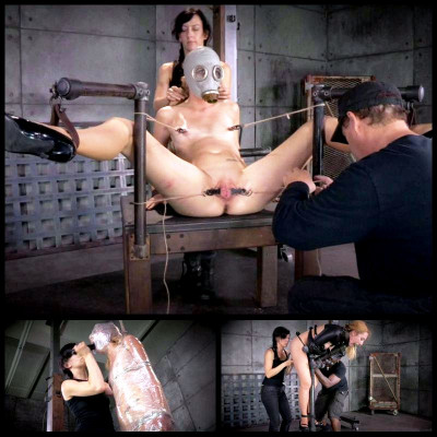 Bondage Haize # 2 (18 Aug 2014) Real Time Bondage