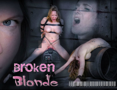 Broken Blonde 3 - Rain DeGrey, Ashley Lane (May 24, 2014)