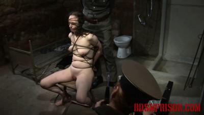 BDSM Prison Nadja 8