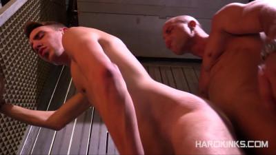 Scorned And Fucked - Antonio Aguilera & Mikel Bosco (tit, style, humiliation, fucking)