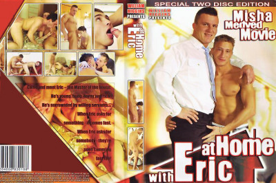 At home with Eric (2007)