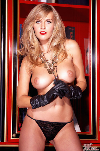 Suze Randall's girls 2010-09