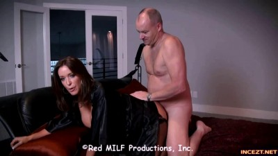 Rachel Steele- Milf — New Man of the House