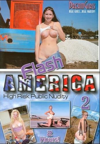 Flash America #2