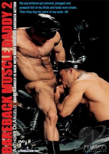 Bareback Muscle Men 2