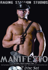 Manifesto: Muscled Men, Disc 2