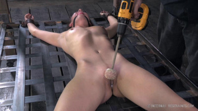 Infernal Restraints – Heavy Metal – Casey Calvert – May 31, 2013