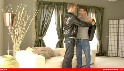 Florian Nemec & Julien Hussey