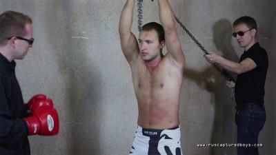Mixfighter Anatoliy — Part I