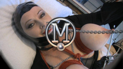 SlaveM  – Clip4sale – Busty Doll Hole Stretched To The Limit