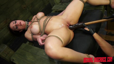 Kylie Rogue #1 Sexual Disgrace Supersized Clit - January 14, 2016