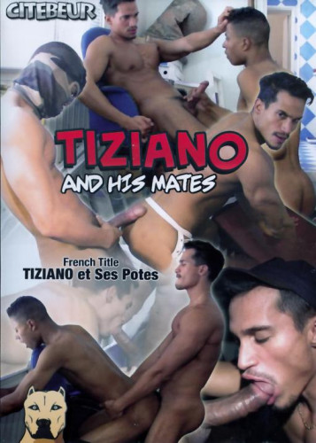 Tiziano And His Mates (2014)
