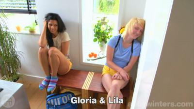 Gloria & Lila