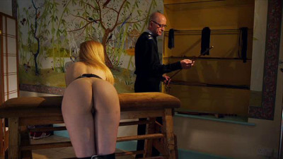 Ariel's Judicial Caning Ariel Anderssen, Michael Stamp (2015)