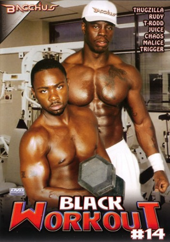 Black Workout 14