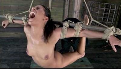 Sexually Broken - Lyla Storm