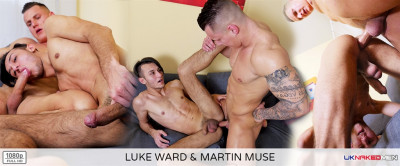 Luke Ward & Martin Muse