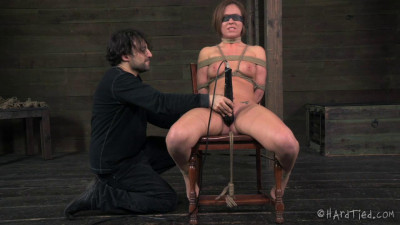 HardTied  Maddy O'Reilly  Wet and Desperate 2