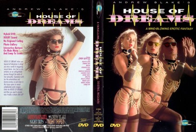 House of Dreams (Andrew Blake, Caballero Home Video)