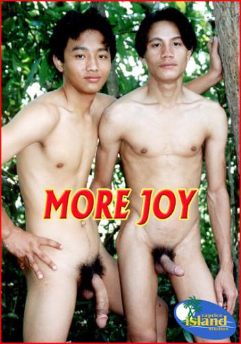 [Island Caprice Studios] More Joy