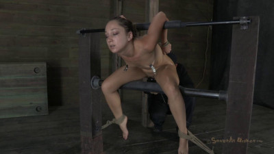 SB – Jul 30, 2012 – Remy LaCroix, Matt Williams