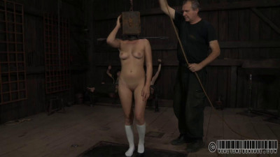 Realtimebondage – Dec 31, 2011 – Nyssas Needs 2 – Nyssa Nevers