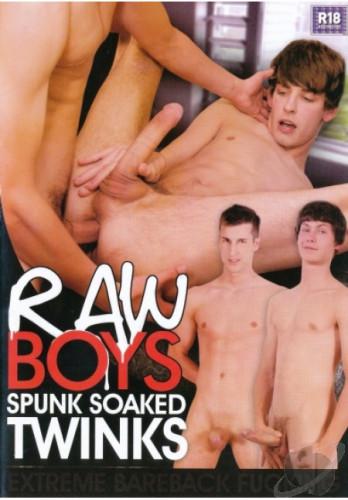 Spunk Soaked Twinks
