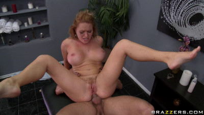 Nice Ass Full Of Cock And Some Hard Sex