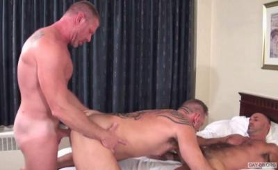 Bareback Porno Star