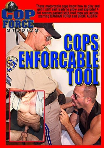 Cops Enforceable Tool