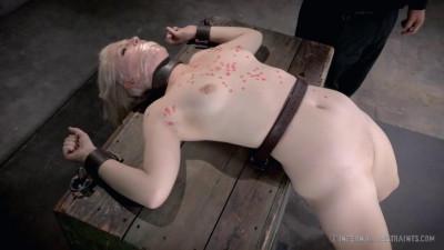 Ella Nova – Application Denied – Only Pain HD