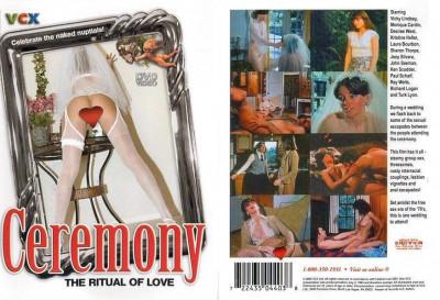 Description Ceremony The Ritual Of Love