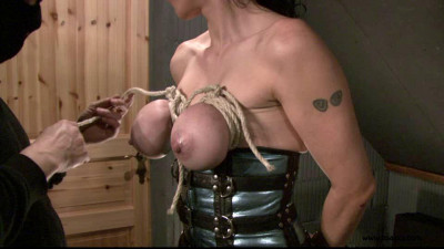 Toaxxx – Slave Eva – Challenged By A New Master