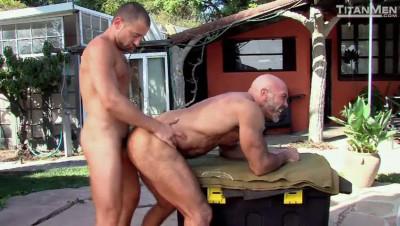 Pacific Coast: Scene 3: Jesse Jackman & Donnie Dean