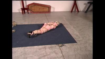 Lew Rubens - Whitney Balancing Act