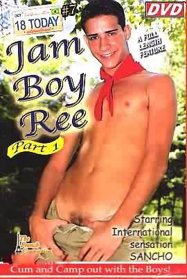 Jam Boy Ree