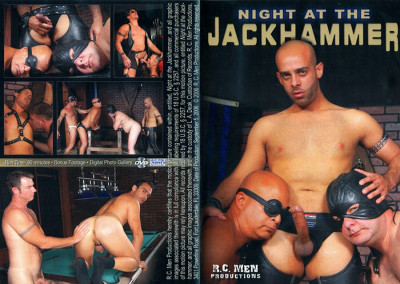 R.C. Men Productions - Night at The Jackhammer