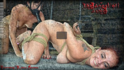 RTB – Dec 17, 2011 – The Angst Of Ashley Part Two – Ashley Graham