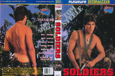 Pleasure Productions – Soldiers (1988)