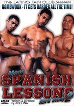 More Spanish Lessons — Hard Study Vol. 2